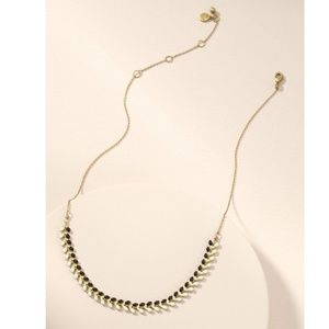 Stella & Dot Sarees Necklace